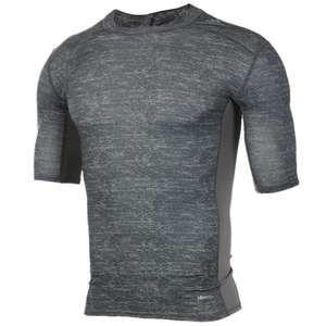 Adidas Techfit Compression Base Shirt | Size M